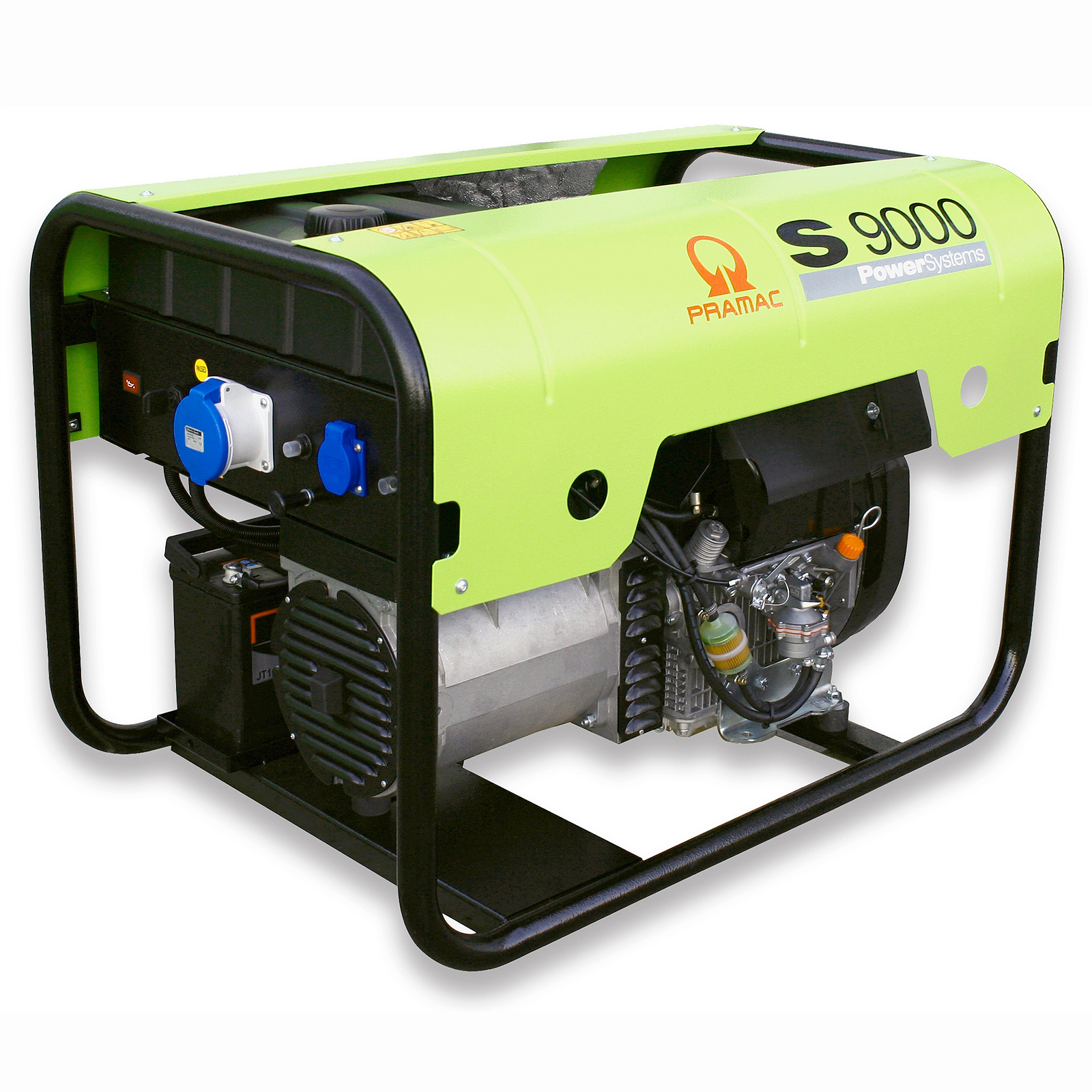 Diesel Generator 3500W Electric Start
